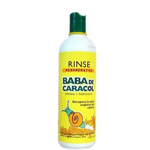 Condicionador Baba de Caracol - Rinse 450ml