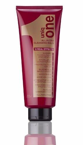 Shampoo Uniq One All in One Cleansing Balm 10 em 1 Revlon