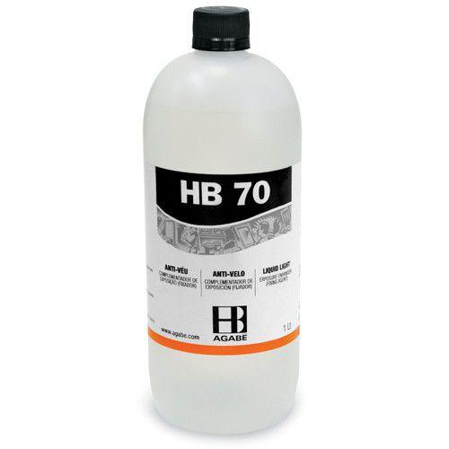 Anti Véu - HB 70
