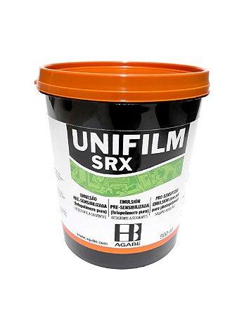 UNIFILM SRX - PRÉ SENSILIBIZADA