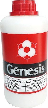 Cola Permanente - Gênesis