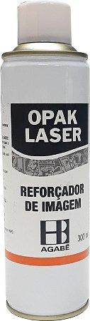 REFORÇADOR OPAK LASER AGABÊ - 300 ML