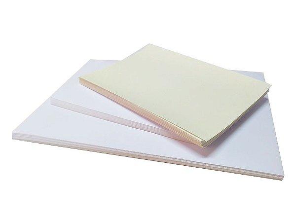 Papel Para Sublimação Formato - A4 - A3