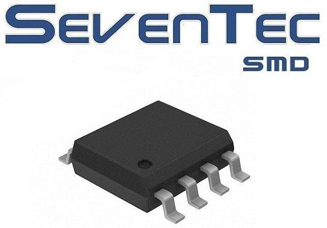 Chip Bios Gravado eMachines D730 - Bios Controle