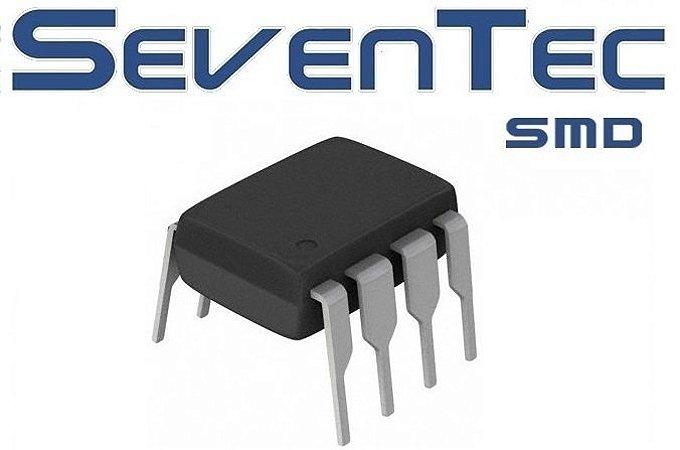 Chip Bios Asrock Z77TM-ITX Gravado