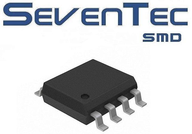 Chip Bios Gravado Gigabyte GA-A75M-D2H (rev. 1.0)