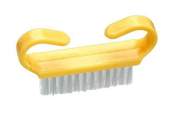 Escova de limpeza das unhas