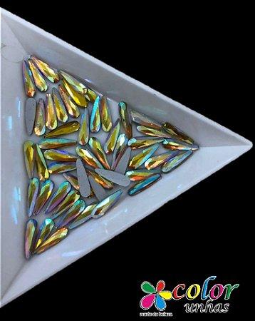 Gota Palito 3.10 MM - Dourado AB