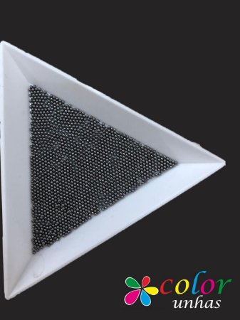 Caviar Metal 1MM - Chumbo