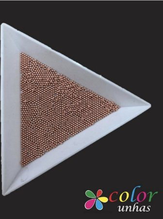 Caviar Metal 1MM - Rose 25g