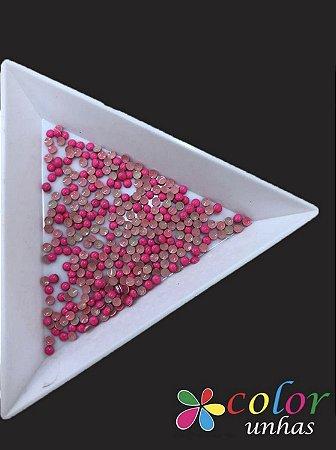 Domme 1,8MM - Rosa 1000 Unidades