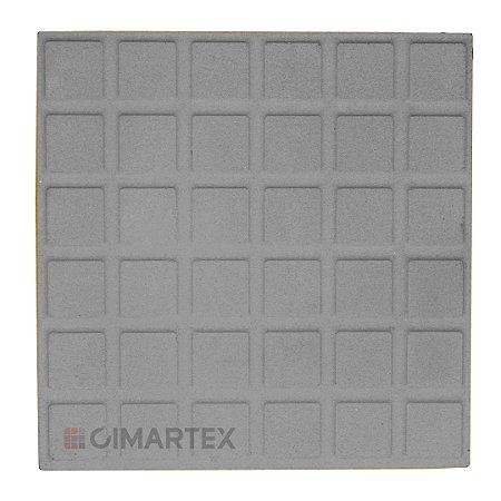 Ladrilho para Calçada 36 Quadros 30,7x30,7 Cimartex - CSV0313