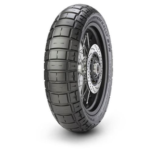 Pneu Pirelli Scorpion Rally Str 150/70-17 69V Traseiro