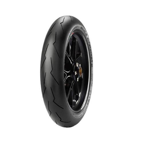 Pneu Pirelli Supercorsa Sp V3 110/70-17 54W Dianteiro