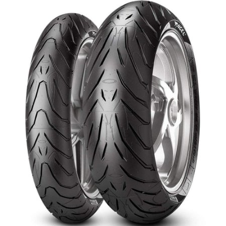 Par Pneus Pirelli Angel ST 120/70-17+180/55-17