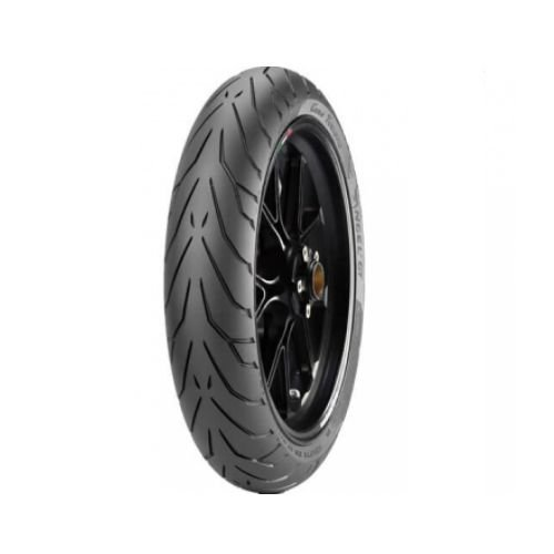 Pneu Pirelli Angel GT 110/80-19 59V Dianteiro