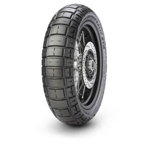 Pneu Pirelli Scorpion Rally Str 150/70-18 70V Traseiro