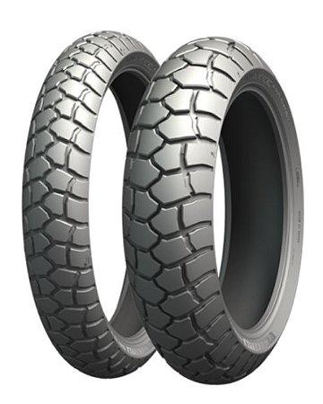 Par Pneus Michelin Anakee Adventure 110/80-19+170/60-17