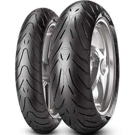 Par Pneus Pirelli Angel ST 120/70-17+190/50-17
