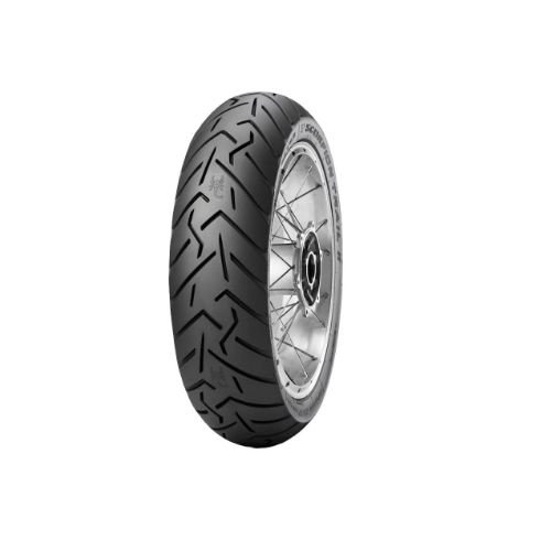 Pneu Pirelli Scorpion Trail II 160/60-17 69W Traseiro