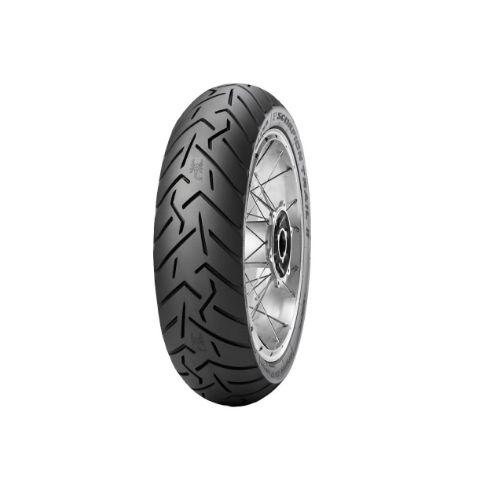 Pneu Pirelli Scorpion Trail II 190/55-17 75W Traseiro