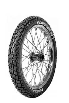 Pneu Pirelli Scorpion Mt90 90/90-19 52P Dianteiro