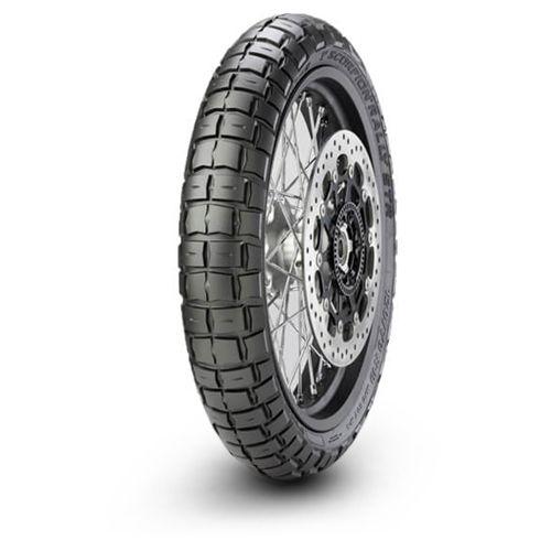 Pneu Pirelli Scorpion Rally Str 120/70-19 Dianteiro