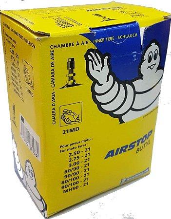 Câmara De Ar Michelin 21MD Dianteira Falcon F800GS Tiger800