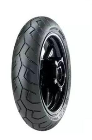 Pneu Pirelli Diablo Scooter 120/70-15 56H Diant. Burgman 650
