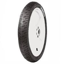 Pneu Pirelli City Demon 3.50-16 58P Traseiro
