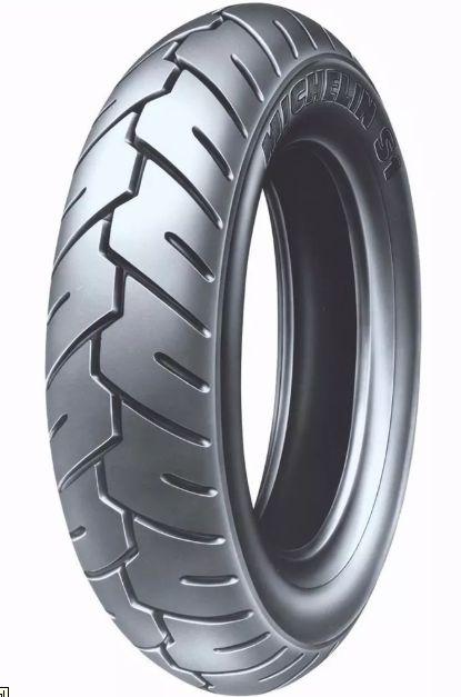 Pneu Michelin S1 90/90-10 50J Dianteiro