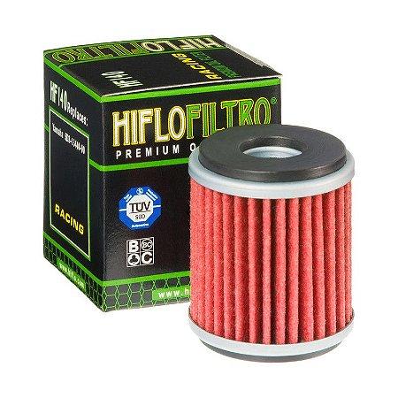 Filtro De Oleo Hiflofiltro HF140 Lander250 Fazer250 WR250 YZ250