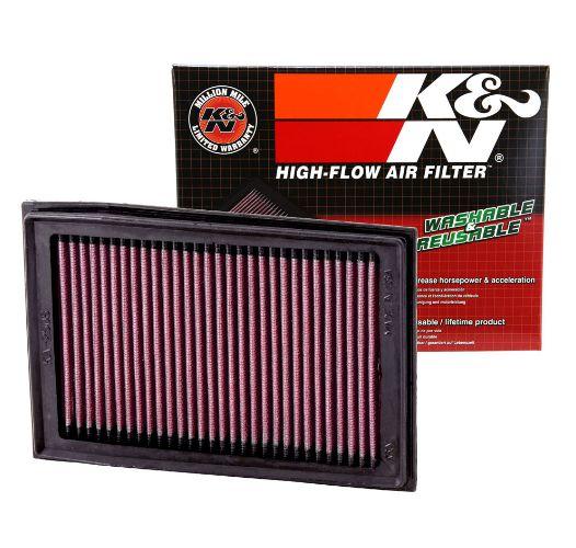 Filtro de ar KN KA-2508 Ninja 250