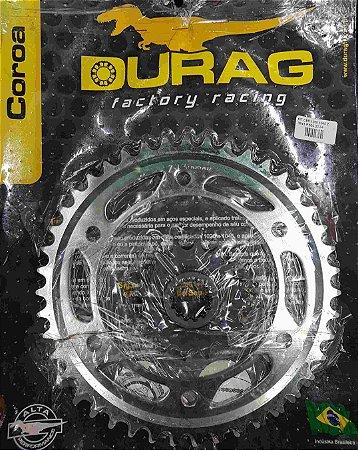 Kit Coroa/Pinhão Durag CBR1000 Fireblade 2002-2004