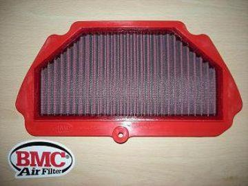 Filtro de ar BMC554 Multistrada 1200 1260 Panigale 959 XDiavel