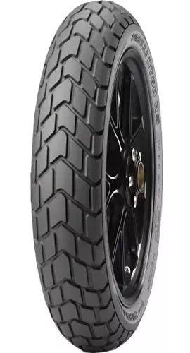 Pneu Pirelli MT60 RS 120/70-17 58V Dianteiro