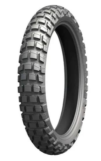 Pneu Michelin Anakee Wild 120/70-19 60R Dianteiro