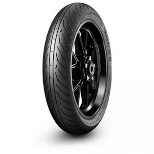 Pneu Pirelli Angel GT 2 120/70-17 58W Dianteiro