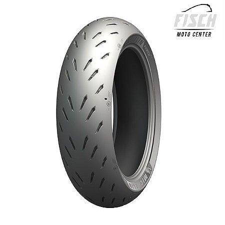 Pneu Michelin Pilot Power RS 190/55-17 75W Traseiro