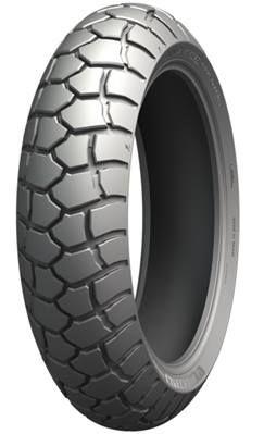 Pneu Michelin Anakee Adventure 170/60-17 72V Traseiro