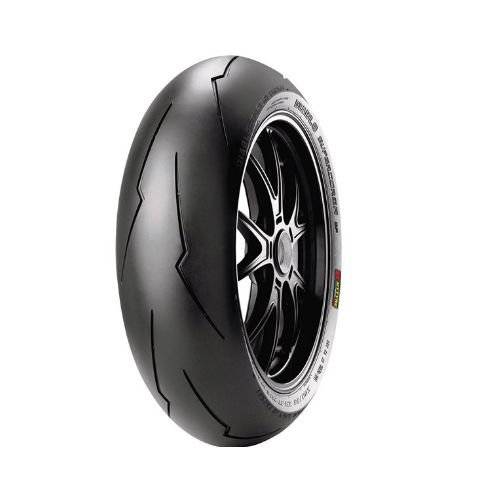 Pneu Pirelli Supercorsa Sp V3 180/55-17 Traseiro