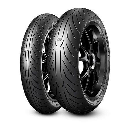 Par Pneus Pirelli Angel GT 2 120/70-17+180/55-17