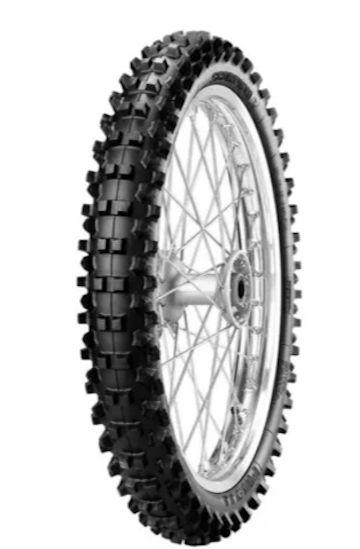 Pneu Pirelli Scorpion MX Midsoft 32 60/100-14 Dianteiro Minimoto