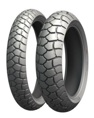 Par Pneus Michelin Anakee Adventure 110/80-19+150/70-17