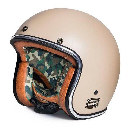 CAPACETE TAURUS URBAN ARMY