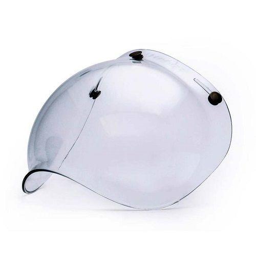 Viseira de capacete Taurus Urban Bubble Cristal Shield