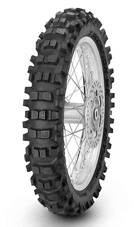 Pneu Pirelli Scorpion MX Extra Fun 110/100-18 Traseiro