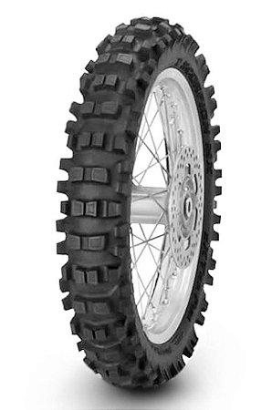 Pneu Pirelli Scorpion MX Extra X 110/100-18 Traseiro