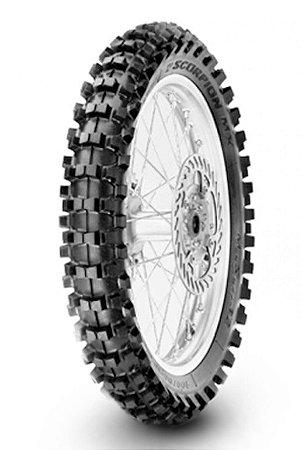 Pneu Pirelli Scorpion XC Midsoft 120/100-18 Traseiro