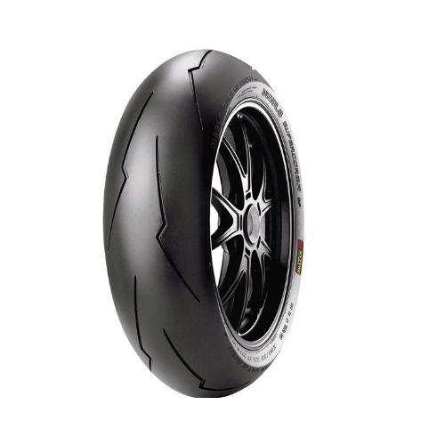 Pneu Pirelli Supercorsa Sp V3 190/55-17 75w Traseiro